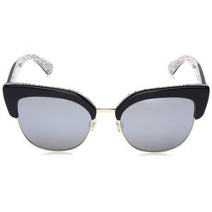 Kate Spade New Karris Cateye Sunglasses BQ3